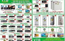 VTBShop giảm giá mạnh dịp lễ 30-4 và 1-5