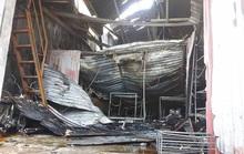 Khởi tố vụ cháy 8 người tử vong, bắt khẩn cấp 1 nghi phạm