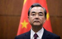 Trung Quốc lên lớp Ấn Độ liên quan mâu thuẫn biên giới