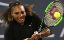 Serena Williams: Mục tiêu năm 2019 là Grand Slam thứ 24