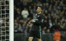 Ronaldo vắng mặt trong đợt tập trung của Bồ Đào Nha