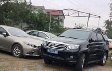 Dùng xe biển xanh đi ăn cưới ở Quảng Bình: Quy định của Chính phủ bị phớt lờ!