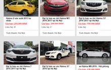 Thất vọng tràn trề vì lỡ mua ô tô made in China