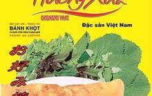 Hội Lương thực - Thực phẩm TP HCM: Bảo vệ quyền sở hữu trí tuệ của bột bánh xèo Hương Xưa