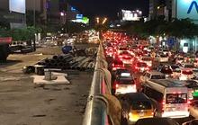 Từ ngày 3-7, khai thác cầu vượt ở cổng sân bay Tân Sơn Nhất