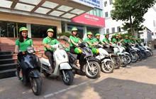 """Ngày 20-11, Mai Linh tung ra """"xe ôm công nghệ"""""""