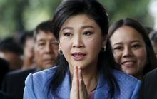 Interpol đồng ý truy nã xanh bà Yingluck