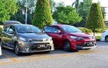 Toyota Vios bán chạy nhất tháng 5 với doanh số hơn 1.700 xe