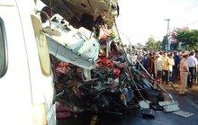 Khởi tố vụ tai nạn thảm khốc tại Gia Lai