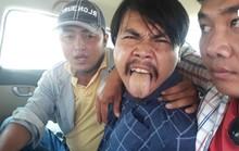 Tóm được Việt kiều trộm ô tô ở tòa nhà Becamex