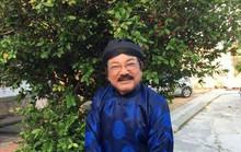 Danh hài Phú Quý diễm phúc vì có vợ trẻ