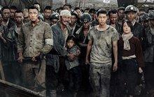 Phim mới của Song Joong Ki lập kỷ lục phòng vé