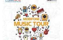 Khởi động năm mới đầy hứng khởi với đêm nhạc của MobiFone