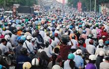 Bẫy dân số