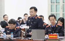 Xử vụ ông Đinh La Thăng: Đủ cơ sở cáo buộc Trịnh Xuân Thanh phạm tội