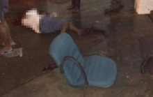 Chết oan vì bị ghế từ lầu trên rơi trúng người