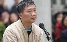 Bị cáo Trịnh Xuân Thanh xin lỗi bác Tổng Bí thư rồi òa khóc