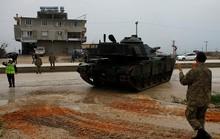 Thổ Nhĩ Kỳ bị dội tên lửa, hàng chục người thương vong