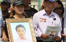 Đài Loan truy tố cảnh sát bắn chết công nhân người Việt