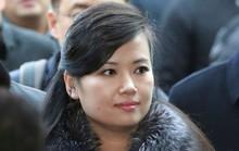 Người yêu cũ của ông Kim Jong-un quyền lực tới đâu?
