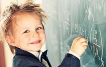 52 gen thông minh quyết định trí tuệ con người