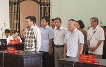 Vụ án Agribank Trà Vinh: Định giá tài sản công ty mất hơn 17 tỉ đồng