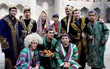 10 điều thú vị về đất nước Uzbekistan