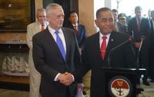 Mỹ ủng hộ Indonesia đổi tên một phần biển Đông