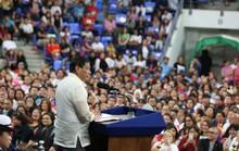 Tổng thống Philippines cảnh báo các nước Trung Đông