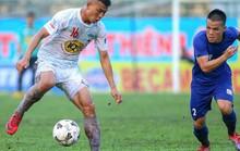 HAGL thắng tân vô địch V-League dù vắng nhiều tuyển thủ U23