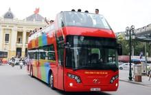 Kịch bản xe buýt 2 tầng đón U23 Việt Nam diễu hành
