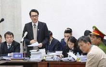 Luật sư của Trịnh Xuân Thanh liên tục bật lại HĐXX
