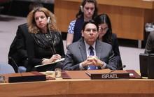 Israel: Iran biến Syria thành căn cứ quân sự lớn chưa từng có