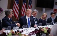 """Đề xuất """"khó đỡ"""" về nhập cư của ông Donald Trump"""