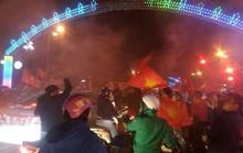 Đón, diễu hành và vinh danh cầu thủ U23 Việt Nam ở xứ Nghệ