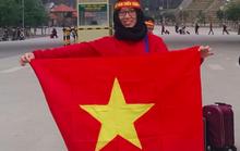 Đề nghị đảm bảo an toàn cho các cổ động viên U23 Việt Nam