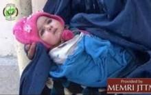 Taliban giấu bom vào người trẻ sơ sinh để khủng bố