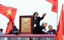 Ông Nguyễn Lân Trung nói gì về việc nhận vơ công trạng của U23 Việt Nam?