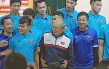 Làm nên sự dẻo dai cho U23 Việt Nam
