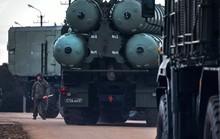 Mỹ trừng phạt Thổ Nhĩ Kỳ vì mua tên lửa Nga?