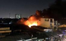 26 người dân ở  TP HCM tử vong vì cháy trong năm 2017