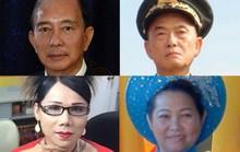 Chân dung 7 kẻ cầm đầu tổ chức khủng bố Chính phủ quốc gia Việt Nam lâm thời