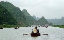 Xiêu lòng với những cảnh đẹp nên thơ ở chùa Hương