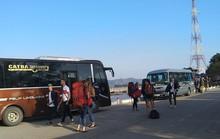 Hải Phòng lại cho ô tô trên 12 chỗ qua phà Gót sang đảo Cát Bà