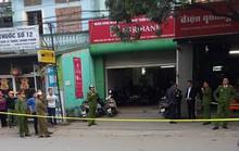 Nghi phạm cướp Agribank bị lật tẩy từ tình tiết khó tin lúc đào thoát