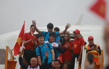 Phạt Vietjet 40 triệu đồng vụ diễn bikini trên chuyến bay đón U23 Việt Nam