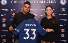 Chelsea từ bỏ Dzeko, mua thành công sao Brazil