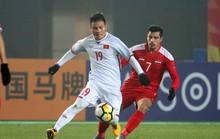 Báo châu Á choáng với lượt bình chọn khủng cho bàn thắng của Quang Hải