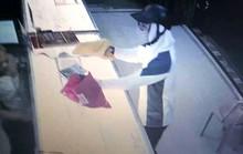 Truy bắt kẻ bịt mặt nghi dùng súng cướp tiệm vàng