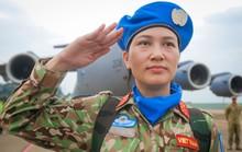Những bóng hồng quân y Việt Nam sang châu Phi gìn giữ hòa bình